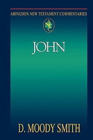 Abingdon New Testament Commentary - John - eBook  -     By: D. Moody Smith