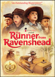 The Runner from Ravenshead DVD   -
