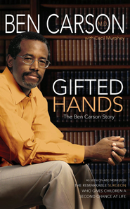 Gifted Hands - eBook  -     By: Ben Carson M.D., Cecil Murphey