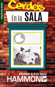 Cerdos en la Sala, Edición de Bolsillo  (Pigs in the Parlor, Pocket Edition)  -     By: Frank Hammond, Ida Mae Hammond