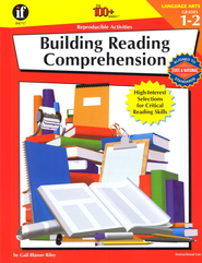 Building Reading Comprehension, Grades 1-2   -