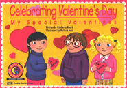 Learn To Read Holiday Series: Celebrating Valentine's Day   -