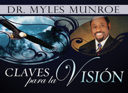 Claves Para La Vision - eBook  -     By: Myles Munroe