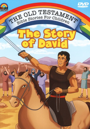 The Story of David, DVD   -