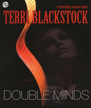 Double Minds, Audio CD  -     By: Terri Blackstock