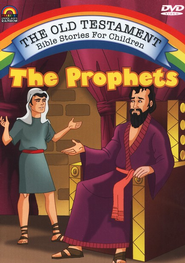 The Prophets, DVD   -