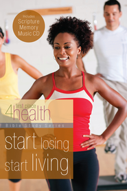 Start Losing, Start Living - eBook  -     By: First Place 4 Health, Carole Lewis