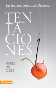 Tentaciones - eBook  -     By: Luciano Jaramillo Cardena