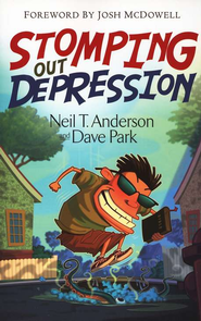 Stomping Out Depression  -     By: Neil T. Anderson, Dave Park