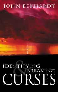 Identifying And Breaking Curses - eBook  -     By: John Eckhardt