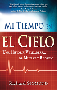 Mi Tiempo En El Cielo - eBook  -     By: Richard Sigmund