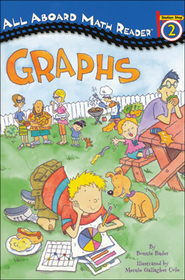 Family Reunion All Aboard Math Reader Station Stop 2  -     By: Bonnie Bader