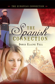 The Spanish Connection  -     By: Doris Elaine Fell
