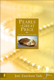 Pearls of Great Price: 366 Daily Devotional Readings - eBook  -     By: Joni Eareckson Tada