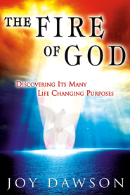 The Fire of God - eBook  -     By: Joy Dawson