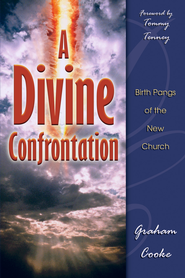 A Divine Confrontation - eBook  -     By: Graham Cooke