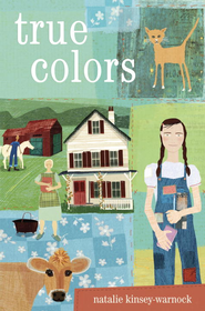 True Colors - eBook  -     By: Natalie Kinsey-Warnock