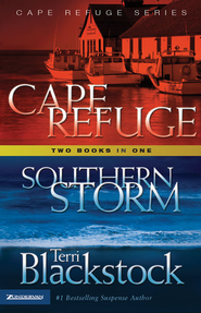 Southern Storm-Cape Refuge 2 in 1 - eBook  -     By: Terri Blackstock