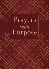Prayers with Purpose - eBook  -
