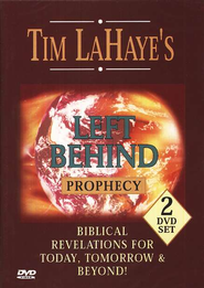 Tim LaHaye's Left Behind Prophecy--DVDs  -