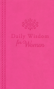 Daily Wisdom for Women  -