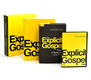 The Explicit Gospel Leader Kit  -              By: Matt Chandler