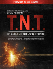 T.N.T.: Treasure-Hunters 'n Training - eBook  -     By: Kevin Dedmon