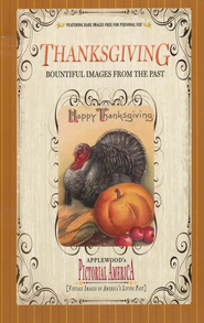 Thanksgiving Pictorial America  -