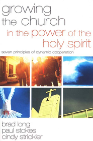 Growing the Church in the Power of the Holy Spirit: Seven Principles of Dynamic Cooperation  -     By: Zeb Bradford Long, Cindy Strickler, Paul K. Stokes
