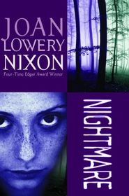 Nightmare - eBook  -     By: Joan Lowery Nixon