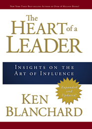 The Heart of a Leader - eBook  -     By: Ken Blanchard