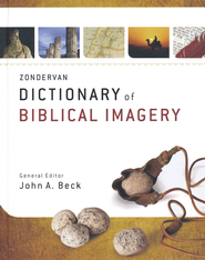 Zondervan Dictionary of Biblical Imagery - Slightly Imperfect  -
