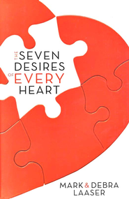 The Seven Desires of Every Heart - eBook  -     By: Mark Laaser, Debra Laaser