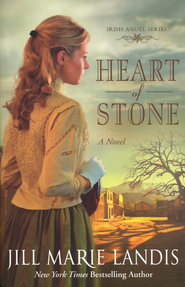 Heart of Stone, Irish Angel Series #1   -              By: Jill Marie Landis