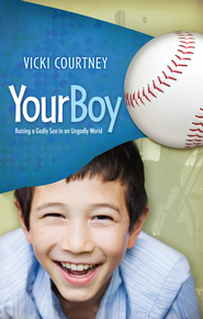 Your Boy - eBook  -     By: Vicki Courtney