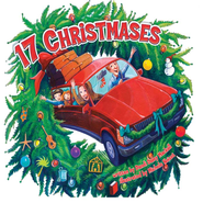 17 Christmases - eBook  -     By: Dandi Daley Mackall