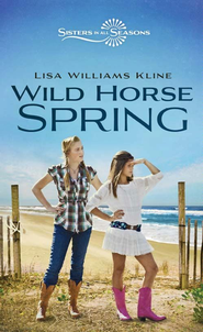 Wild Horse Spring - eBook  -     By: Lisa Williams Kline