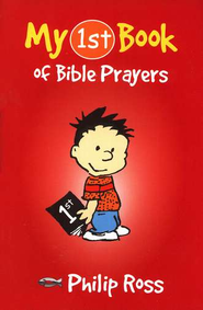 My First Book of Prayers  -     By: Philip Ross