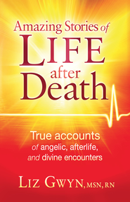 Amazing Stories of Life After Death: True accounts of angelic, afterlife, and divine encounters - eBook  -     By: Liz Gwyn