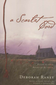 A Scarlet Cord - eBook  -     By: Deborah Raney