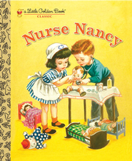 Nurse Nancy - eBook  -     By: Kathryn Jackson
