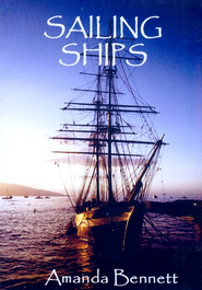 Sailing Ships Unit Study CD-ROM   -     By: Amanda Bennett