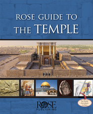Rose Guide to the Temple - eBook  -     By: Rose Publishing