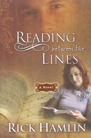 Reading Between the Lines   -     By: Rick Hamlin