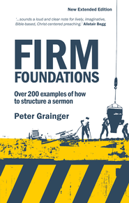 Firm Foundations - eBook  -     By: Peter Grainger