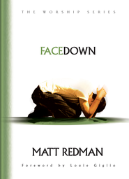 Face Down - eBook  -     By: Matt Redman