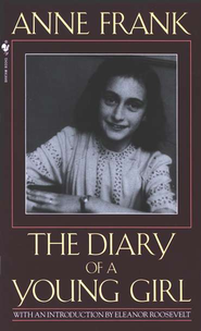 The Diary of a Young Girl   -     By: Anne Frank, B.M. Mooyaart, Eleanor Roosevelt