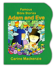 Adam & Eve  -     By: Carine Mackenzie