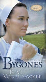 Bygones, Sommerfeld Trilogy Series #1 (rpkgd)   -              By: Kim Sawyer
