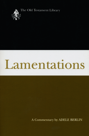 Lamentations: Old Testament Library [OTL]  -     By: Adele Berlin